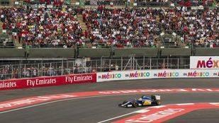 Organización ejemplar en el G.P de México