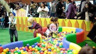 'Juvenalia' vuelve a la Feria de Madrid