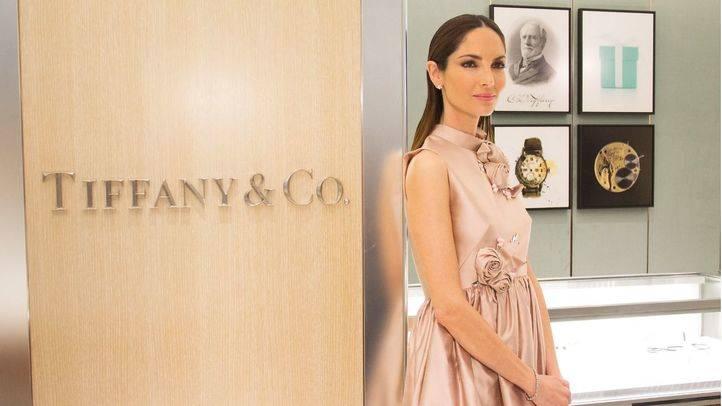 Tiffany inaugura su nueva tienda en El Corte Inglés de la Castellana