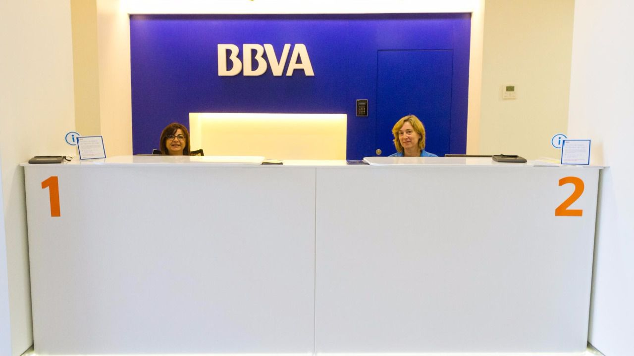 Siete emprendedores madrile os participar n en bbva for Oficina bbva