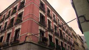 La casa maldita, donde sucedieron siete asesinatos, en el número 3 de la calle Antonio Grilo.