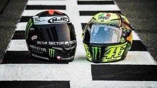 La lucha por el título de MotoGP llega a su último asalto