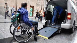 FAMMA denuncia problemas de accesibilidad en varias estaciones del Cercanías