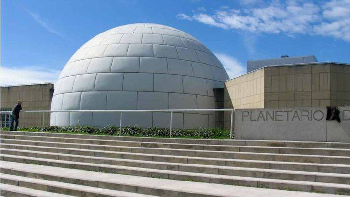Comienza el ciclo de conferencias de otoño en el Planetario de Madrid