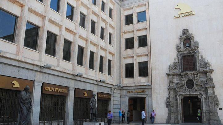 Sede central de la Fundación Montemadrid