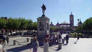 El Ayuntamiento de Alcalá subirá el IBI a las grandes empresas