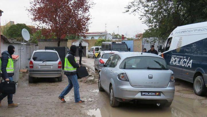 Prisión para los tres yihadistas de Vallecas, que estaban