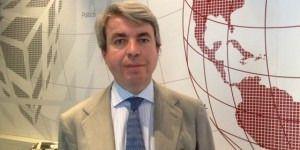 El presidente de Telemadrid presentará su dimisión este jueves