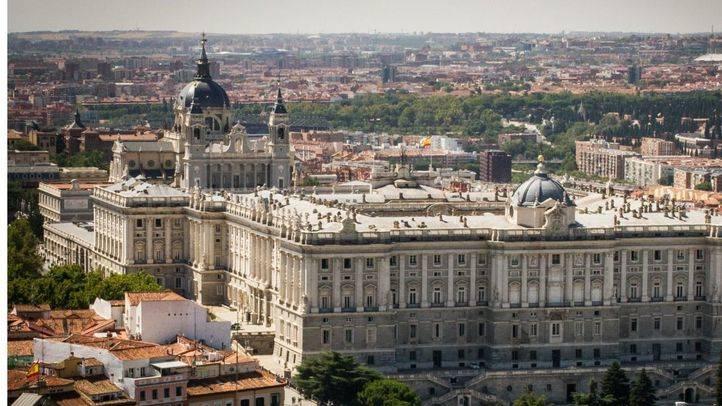 Un paseo por la historia de la Catedral de la Almudena