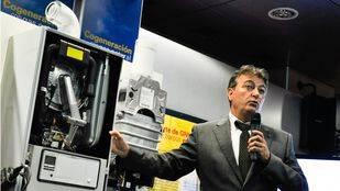 La Comunidad de Madrid lanza consejos sobre un uso seguro del gas