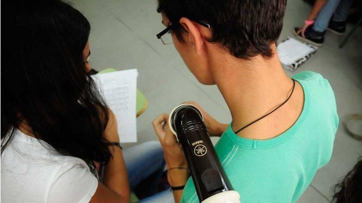 El PSOE pedirá incluir en los presupuestos la bajada de las tasas de las escuelas de música