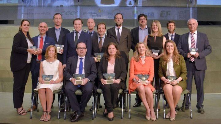 ALSA, premiada por su gestión de Recursos Humanos
