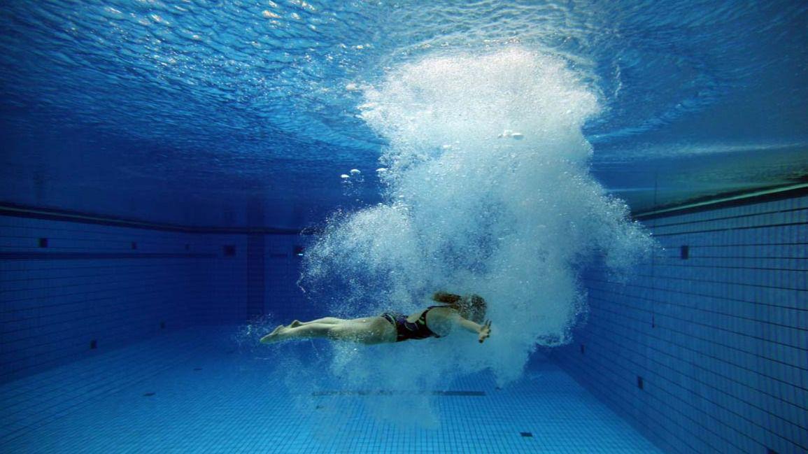 La piscina municipal del espinillo cierra sus puertas por for Piscina el espinillo