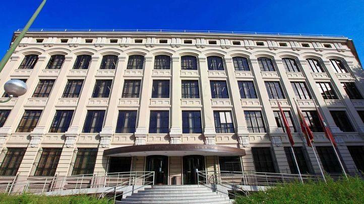 La EMVS presenta en Milán su modelo de rehabilitación energética e innovación