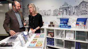 Metro de Madrid abre su décima oficina de atención al cliente en la estación de Vodafone Sol