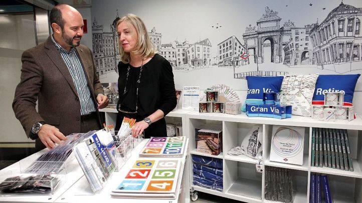 Metro de madrid abre su d cima oficina de atenci n al for Oficina de vivienda comunidad de madrid