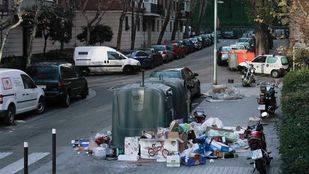 La Comunidad ya elabora un nuevo Plan Regional de Residuos, que entrará en vigor en 2017
