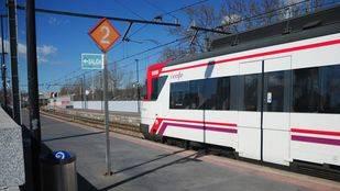 Estación de Cercanías
