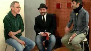 Show de Rimas, en TeleK