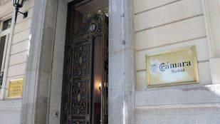 Las cámaras de comercio de Barcelona y Madrid estrechan su colaboración
