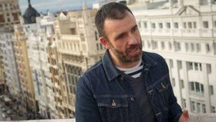 Nacho Murgui, concejal de Coordinación Territorial del Ayuntamiento de Madrid.