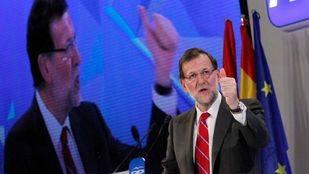 Santamaría, Tejerina y Montoro seguirán a Rajoy en la lista de Madrid