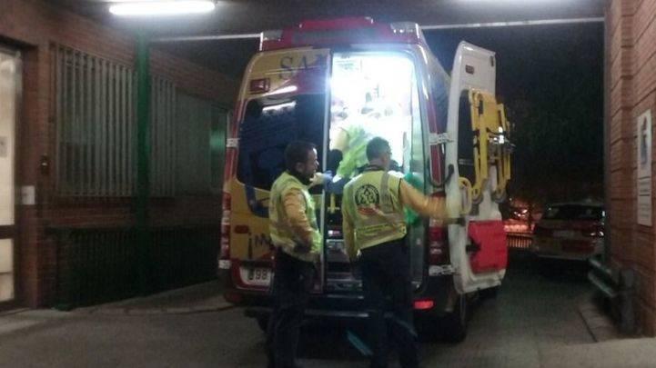 Cuatro detenidos por el apuñalamiento a un joven dominicano en Aluche
