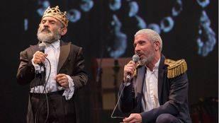 'El burlador de Sevilla': sí, pero no