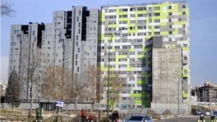 La EMVS pone en alquiler 600 viviendas