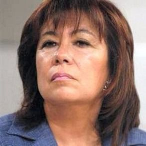 La madrileña Cristina Narbona presidirá el PSOE