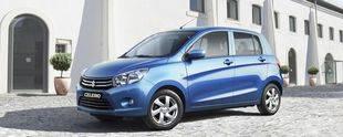 Nueva gama Suzuki para el ocio y el tiempo libre