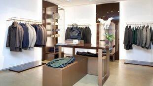 El Corte Inglés abre una tienda de moda masculina en exclusiva en Serrano 52
