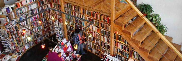 Vuelve el Día de las Librerías con descuentos y actividades
