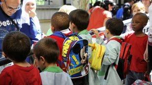 200 niños visitarán Urgencias Pediátricas del Gregorio Marañón