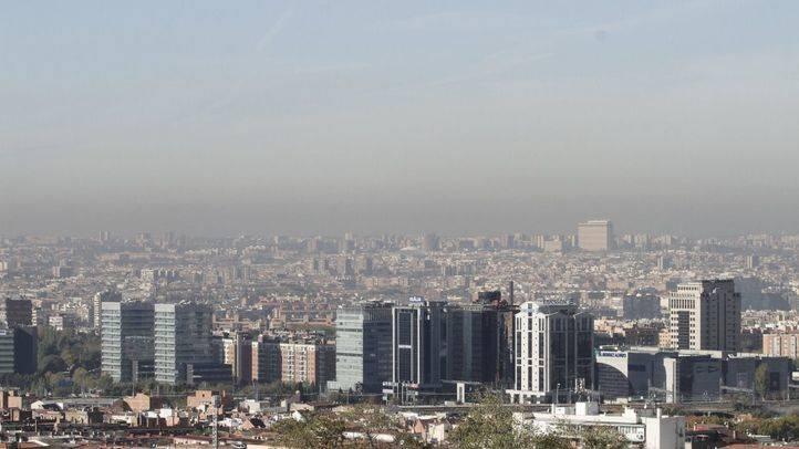 Madrid levanta las restricciones al tráfico tras bajar la contaminación