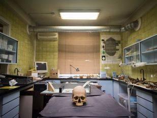 Los secretos del Instituto Anatómico Forense
