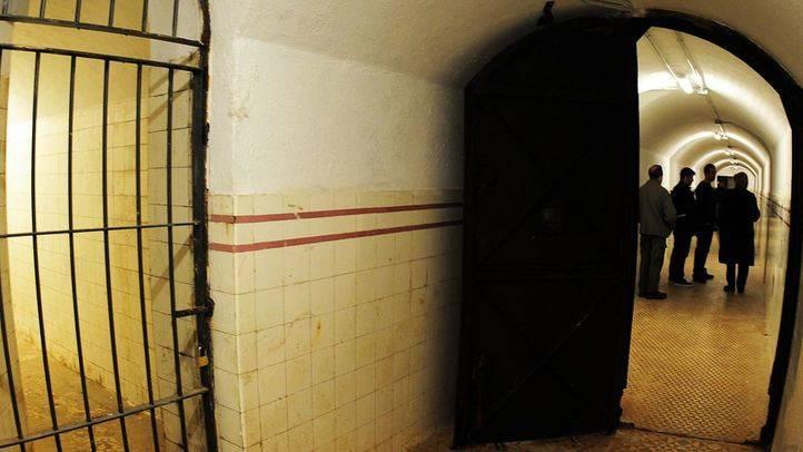 El búnker del Capricho abrirá en 2016