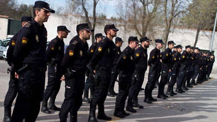La Delegación del Gobierno reforzará la seguridad por el Madrid- Barça