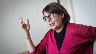 Entrevista a Inés Sabanés