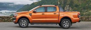 Ford Ranger, todo un apoyo para el trabajo y el ocio