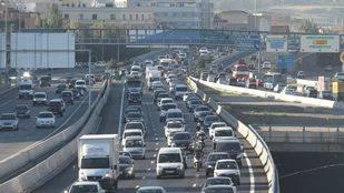 Este miércoles no se aplicarán restricciones al tráfico