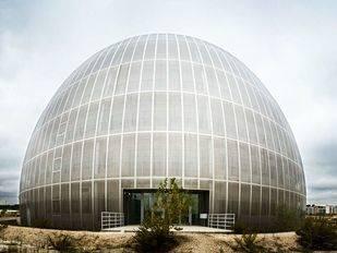 La contratación de arquitectos estrella encareció el Campus de la Justicia un 100%