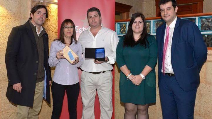 Valdemoro entregó los premios 'De pinchos por Valdemoro' a hosteleros y clientes