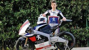 Peugeot confirma su debut en Moto3 para 2016