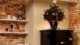 Cómo decorar la casa para las Navidades