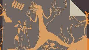 Arte rupestre de la Península Ibérica, en el Museo de Ciencias Naturales