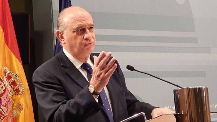 Fernández Díaz insta a que nadie deje de ir al clásico