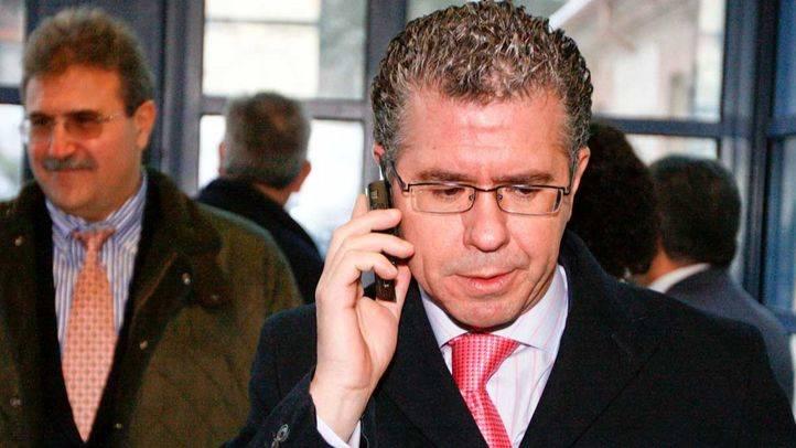 Libertad bajo fianza para el exjefe de gabinete de Granados y su esposa