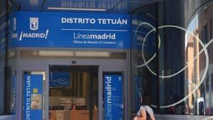 El Ayuntamiento prorroga el contrato de Línea Madrid mientras sigue estudiando su remunicipalización