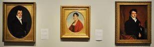 La primera exposición monográfica de Ingres llega al Museo del Prado